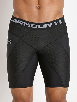 Under Armour Heatgear Compression Core Short Pro Black