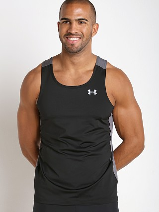 Under Armour Coolswitch Running Tanktop Black