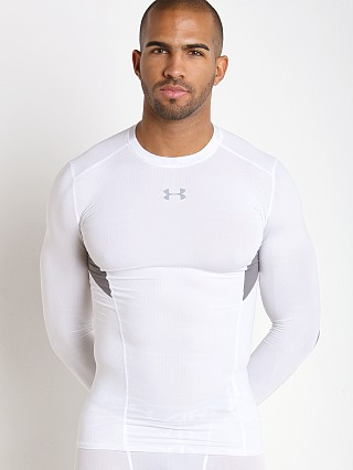 Complete the look: Under Armour Coolswitch Compression Longsleeve Shirt