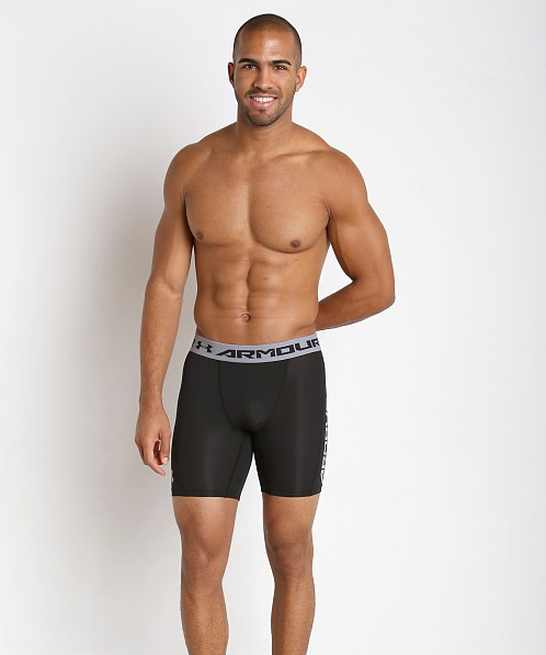 Under Armour Coolswitch Compression Short Black