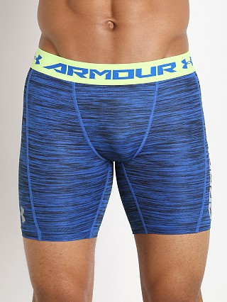 Under Armour Coolswitch Compression Short Ultra Blue