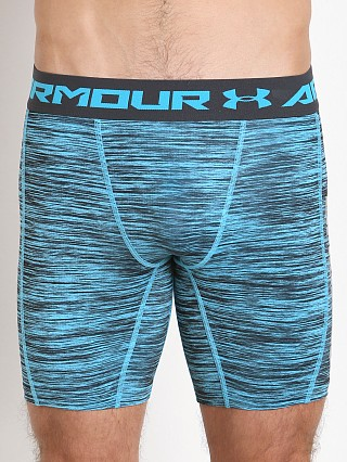 Complete the look: Under Armour Coolswitch Compression Short Meridian Blue