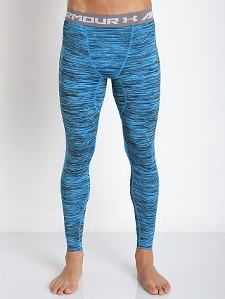 Under Armour Coolswitch Compression Leggings Electric Blue