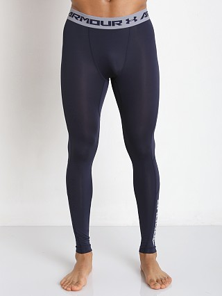 Under Armour Coolswitch Compression Leggings Midnight Navy