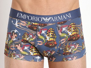 Emporio Armani Old School Tattoo Trunk Aviation