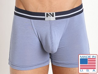 N2N Bodywear Fresh Boxer Dreamy Blue