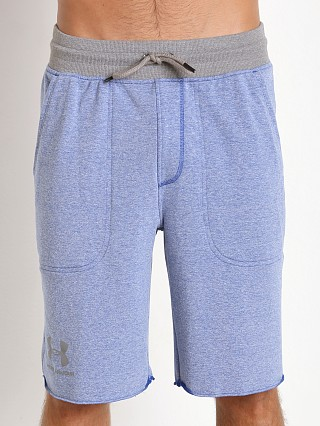 Under Armour Sportstyle Terry Short Royal/Heather
