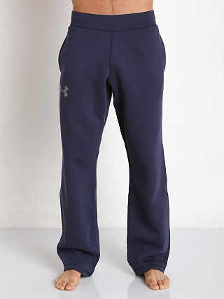 Under Armour Rival Cotton Sweat Pants Midnight Navy