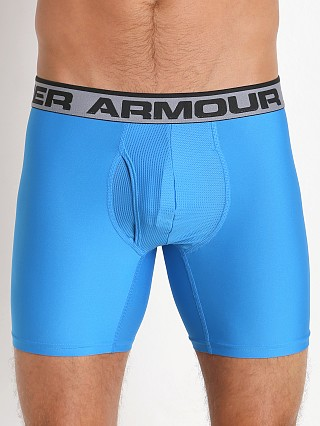 "Under Armour ""O"" Series 6"" Boxerjock Brilliant Blue"