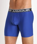 "Under Armour ""O"" Series 6"" Boxerjock Royal, view 3"