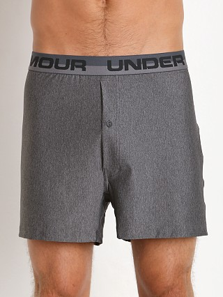 "You may also like: Under Armour ""O"" Series Button Fly Boxer Short Carbon Heather"