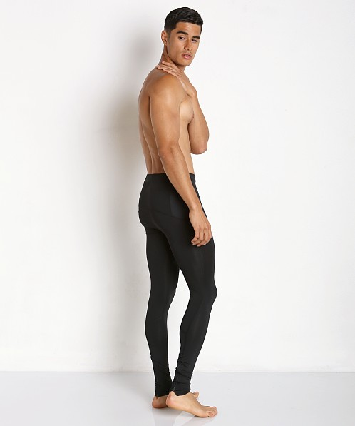 a186b3f36dffc4 Under Armour Nobreaks Heatgear Tights Black/Reflective 1279800-001 at  International Jock