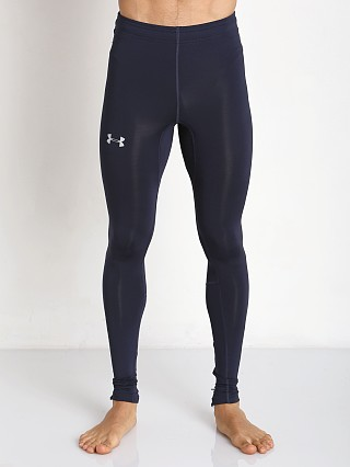 Under Armour Nobreaks Heatgear Tights Midnight Navy/Reflective