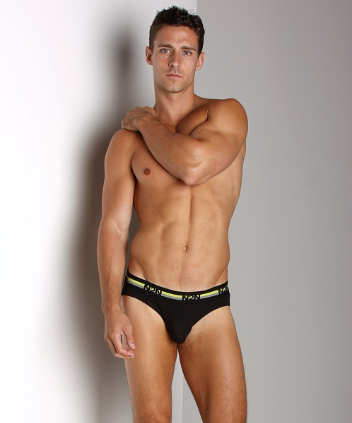 N2N Twilight Brief Black