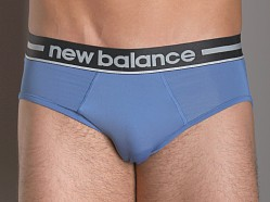 New Balance Everyday Lifestyle Hip Brief Federal Blue