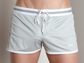 You may also like: LASC Junior Varsity Mesh Swim Trunks Silver