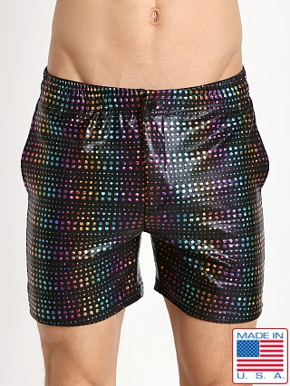 LASC Swim Shorts Sparkle Gems