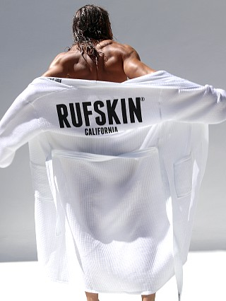 Rufskin Oasis Ultimate Comfort Cotton Blend Robe