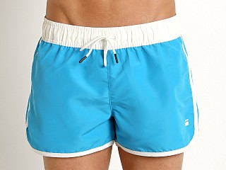G-Star Dend Swim Shorts Miami Blue