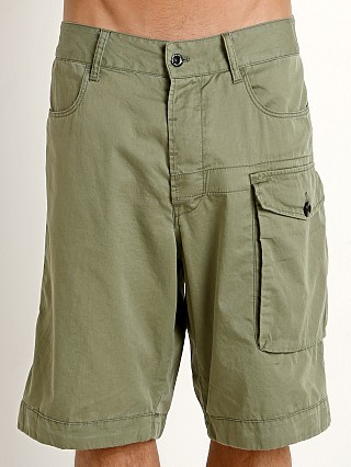 G-Star Tendric Loose Cargo Shorts Sage