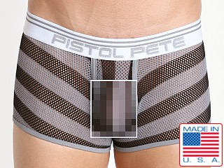 Pistol Pete Atlas Trunk Black