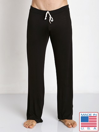 N2N Bodywear Lounge Pant Black