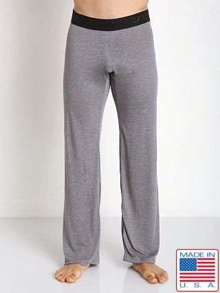 N2N Bodywear Lounge Sleeper Pant Grey