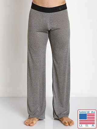 N2N Bodywear Lounge Sleeper Pant Olive
