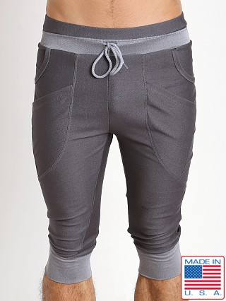 Pistol Pete Urban Dropped Crotch Jammer Charcoal