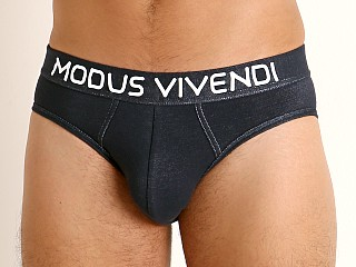 You may also like: Modus Vivendi Jeans Line Brief Denim