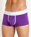 Modus Vivendi Boost Back Trunk Purple, view 3