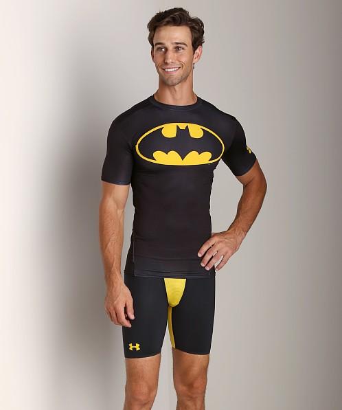 Dejlig Under Armour Batman Black Compression Shirt 1244399-006 at DX-88