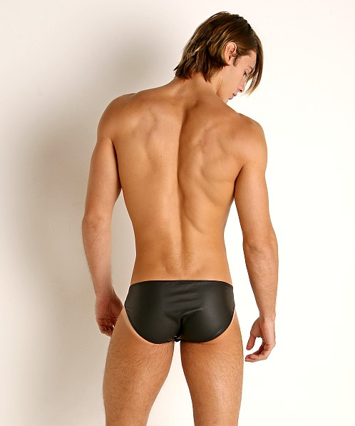 Gregg Homme DMNT Brief Black