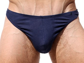 You may also like: Rufskin Stream Stretch Rayon Thong Denim Blue