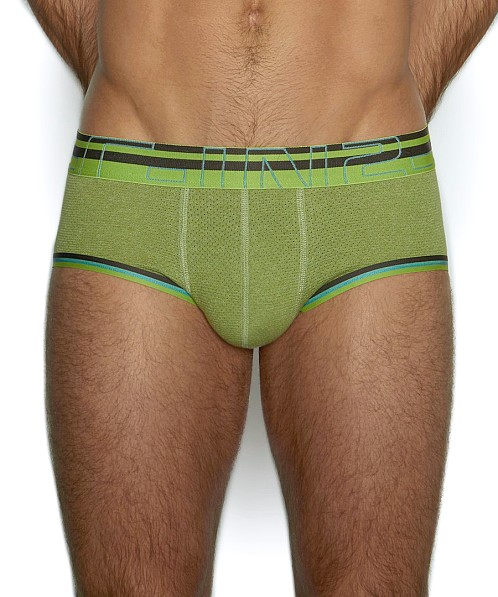 C-IN2 Zen Punt Brief Evan Green Heather