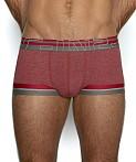 C-IN2 Zen Trunk Vincent Red Heather, view 2