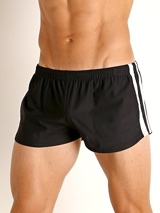You may also like: LASC Performance Mesh Running Shorts Black/White