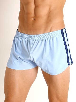 You may also like: LASC Performance Mesh Running Shorts Baby Blue/Navy