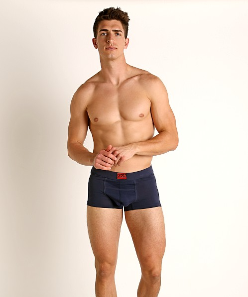 Jack Adams X Train Boxer Brief Cosmo Blue