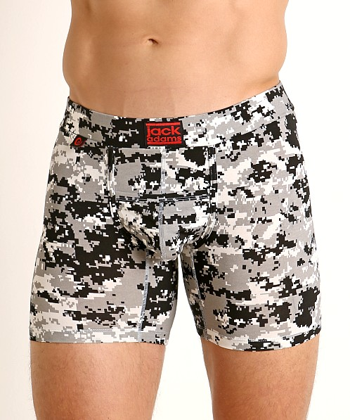 Jack Adams Trainer Trunk Digital Camo