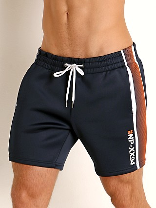 Nasty Pig Activate Rugby Short Blue