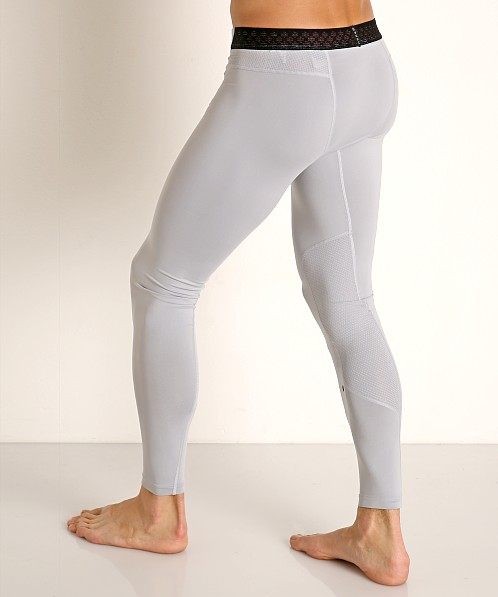 Under Armour Rush HG Leggings Mod Gray