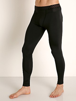 You may also like: Under Armour Rush Heat Gear Leggings Black