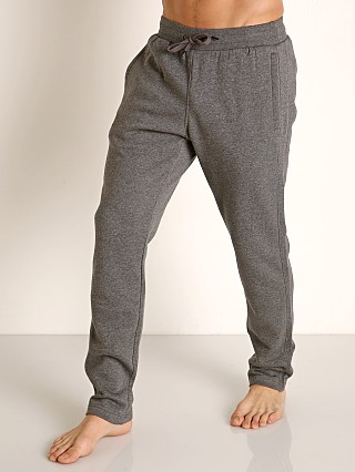 Under Armour Rival Fleece Pant Charcoal Light Heather