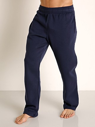 Under Armour Hustle Fleece Pant Midnight Navy
