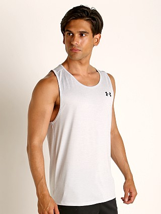Under Armour Tech 2.0 Tank Top Halo Gray