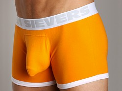 John Sievers Cotton Natural Pouch Boxer Brief Marigold