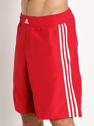 Adidas Wrestling Grappling Short Red