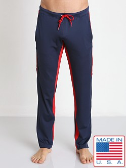 Pistol Pete A-Team Pant Navy
