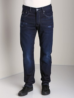 G-Star 3301 Straight Jeans Bicc Denim
